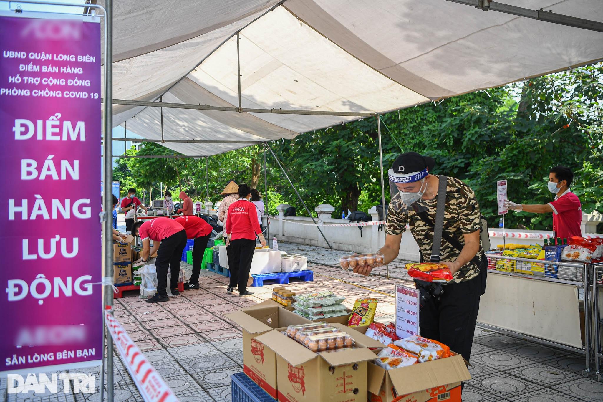 Toàn cảnh 15 ngày Hà Nội thực hiện giãn cách xã hội