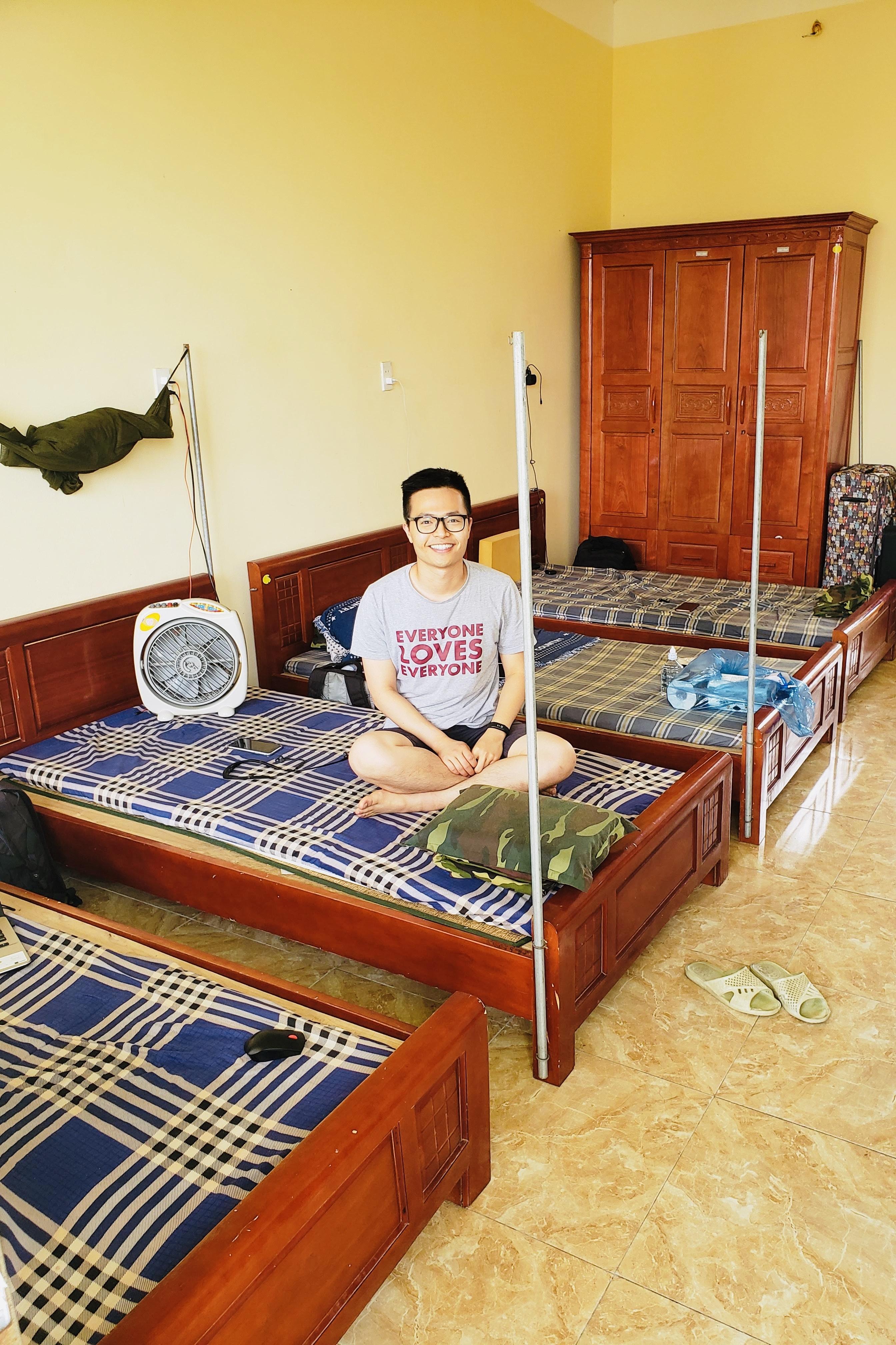 Cựu du học sinh Việt tại Mỹ: Buồn chán, đơn độc, mắc bệnh mất ngủ mùa dịch - 11