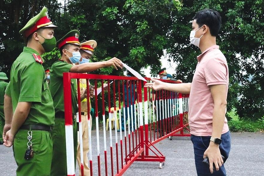 Sáng 19/8: Bắc Giang xuất hiện F0 trở lại, Đà Nẵng tiếp tục diễn biến nóng - 1