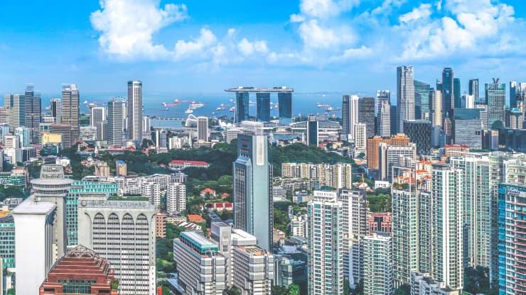 Từ Singapore cho tới Sydney, giá nhà đang đua nhau tăng vọt - 2
