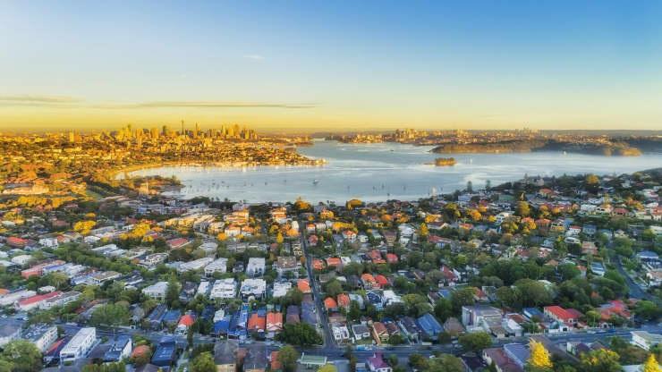 Từ Singapore cho tới Sydney, giá nhà đang đua nhau tăng vọt - 4