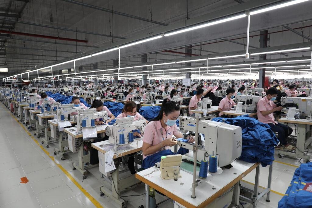 Bài toán khó đang chờ giải của các doanh nghiệp sản xuất mặt hàng tỷ USD - 1