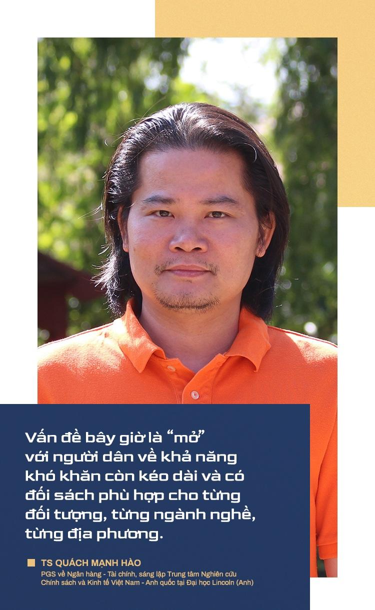 Việt Nam nên chuẩn bị cho việc mở cửa kinh tế trở lại như thế nào? - 3