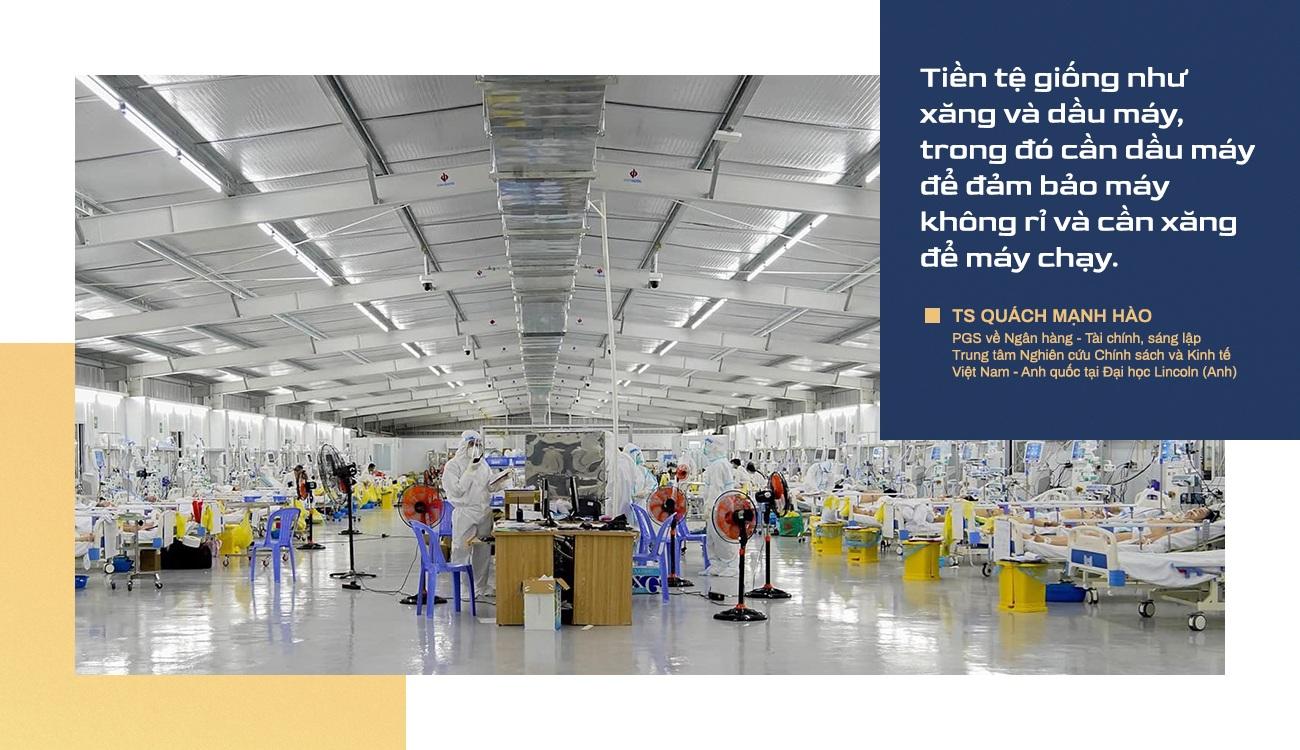 Việt Nam nên chuẩn bị cho việc mở cửa kinh tế trở lại như thế nào? - 5