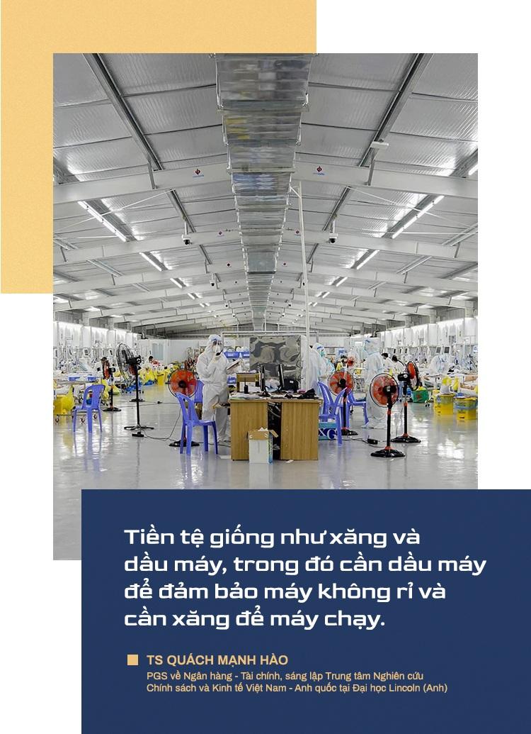 Việt Nam nên chuẩn bị cho việc mở cửa kinh tế trở lại như thế nào? - 6