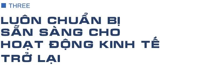 Việt Nam nên chuẩn bị cho việc mở cửa kinh tế trở lại như thế nào? - 7