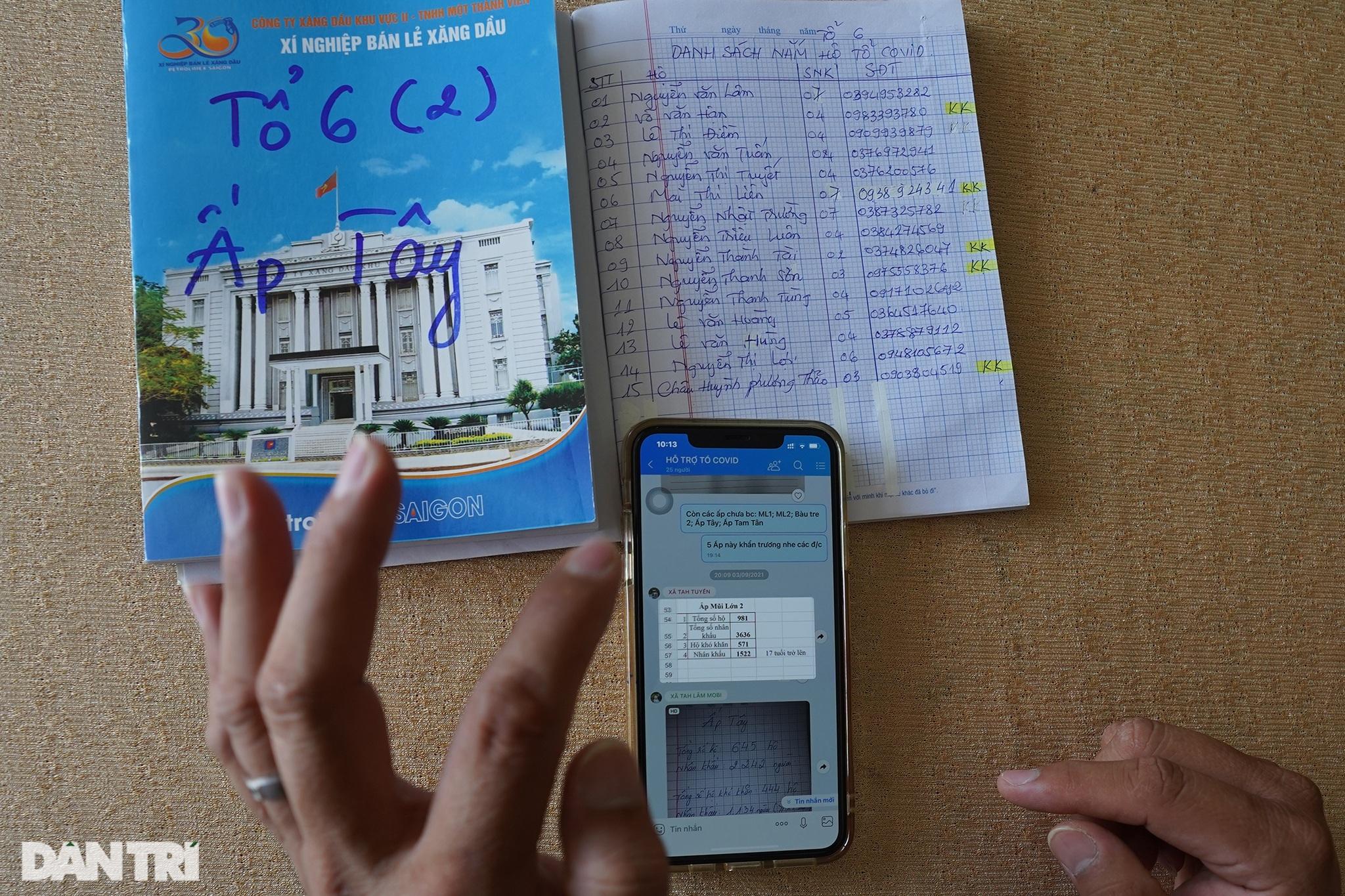 Ảnh tuần: Nghìn người xếp hàng tiêm ở Cung, bộ đội dầm mưa bão giúp dân - 6