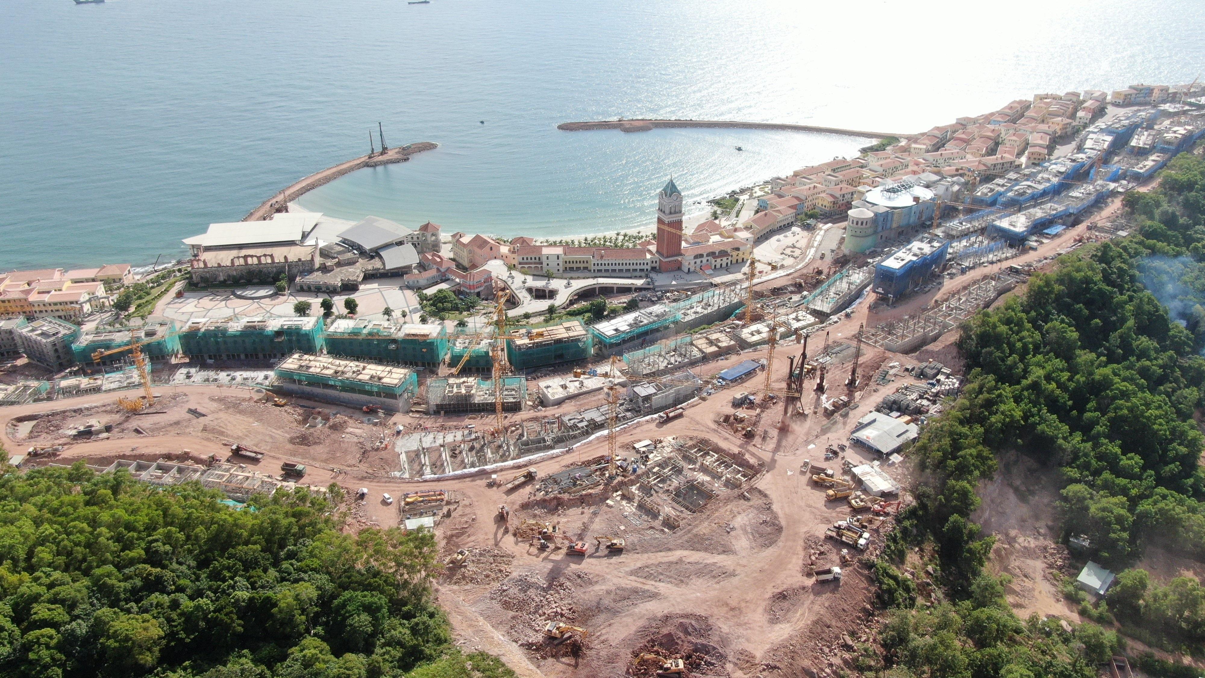 Nhà đầu tư nước ngoài rục rịch tìm đất, tuyển lao động tại Phú Quốc