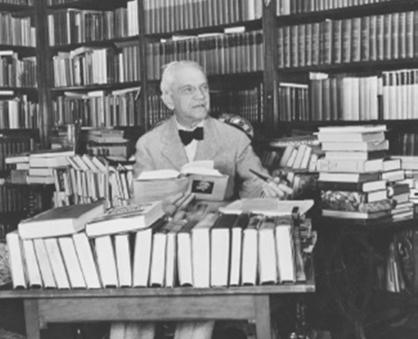 Bài phát biểu nổi tiếng về sách vẫn còn nguyên giá trị sau gần 100 năm - 1
