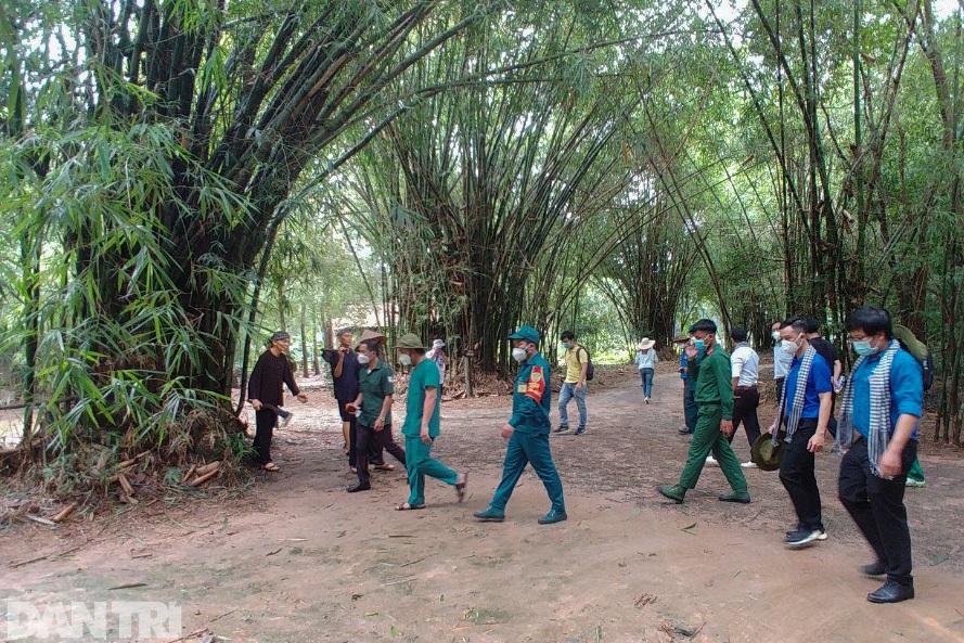 Cần Giờ, Củ Chi mở cửa du lịch, đón y bác sĩ chống dịch ở TPHCM tham quan - 10