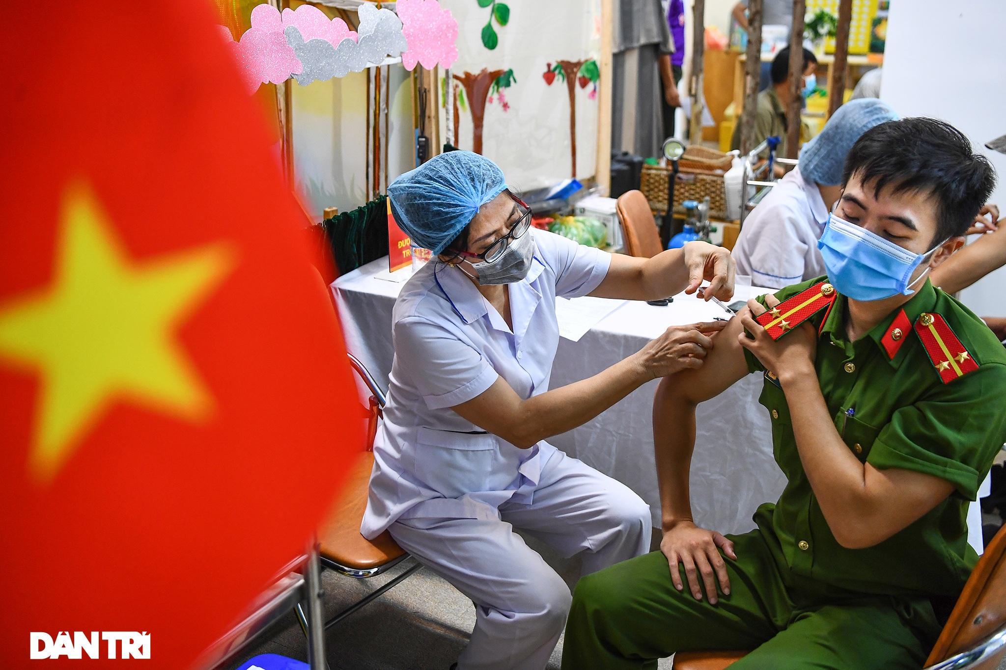 Nhận diện mắt xích Việt Nam và giá trị sức mạnh không thể tính bằng tiền - 12