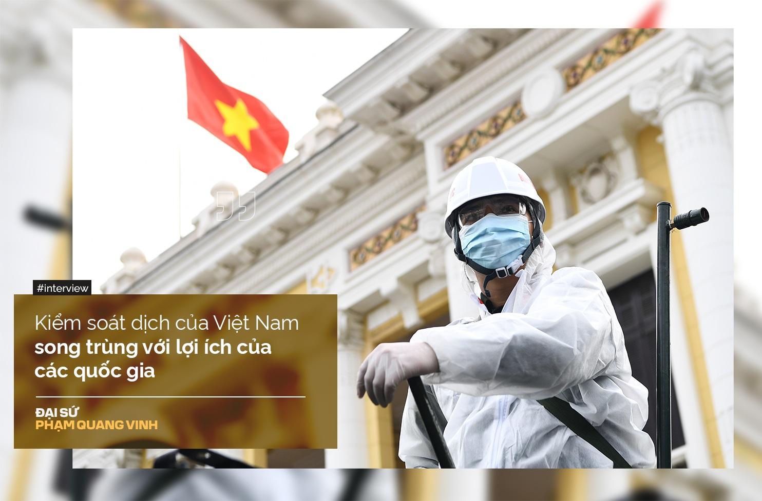Nhận diện mắt xích Việt Nam và giá trị sức mạnh không thể tính bằng tiền - 10