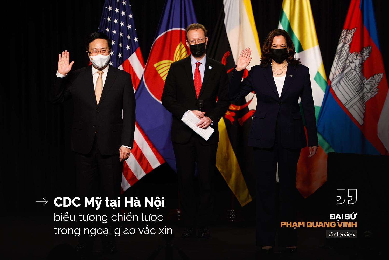 Nhận diện mắt xích Việt Nam và giá trị sức mạnh không thể tính bằng tiền - 15
