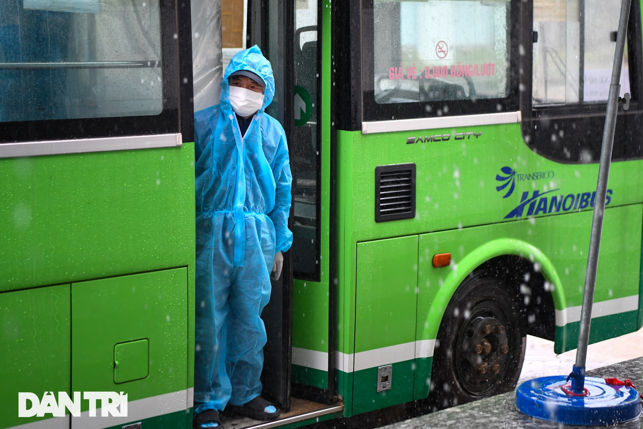 Đón 85 công dân phường Thanh Xuân Trung trở về nhà sau hơn 20 ngày cách ly - 15