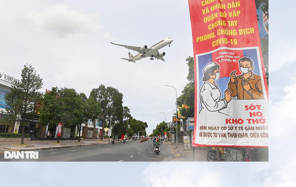 Hoạt động bay tê liệt và nội tình khó khăn không tưởng của hàng không Việt - 7