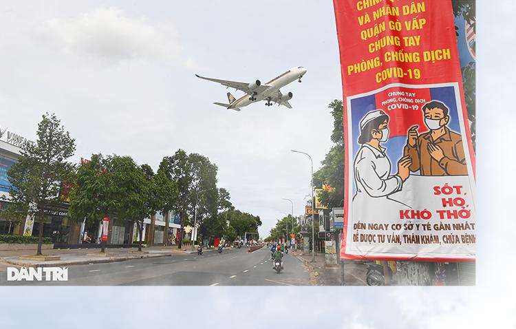 Hoạt động bay tê liệt và nội tình khó khăn không tưởng của hàng không Việt - 8