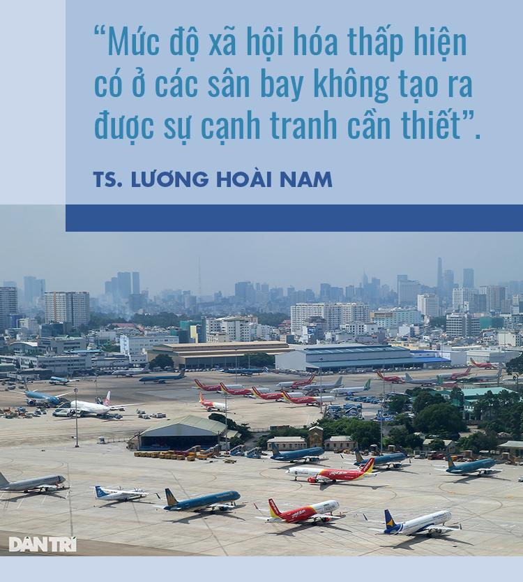 Hoạt động bay tê liệt và nội tình khó khăn không tưởng của hàng không Việt - 18