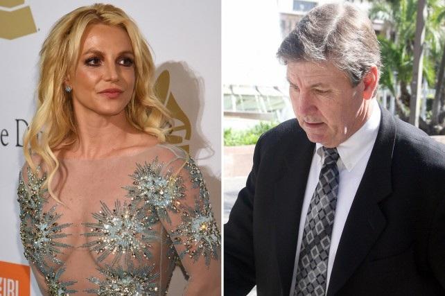 Britney Spears liên tục đăng ảnh khỏa thân khiến các fan lo lắng - 12