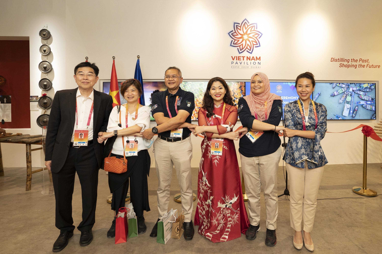 EXPO 2020 Dubai: Cơ hội khẳng định vị thế Việt Nam trên trường quốc tế - 1