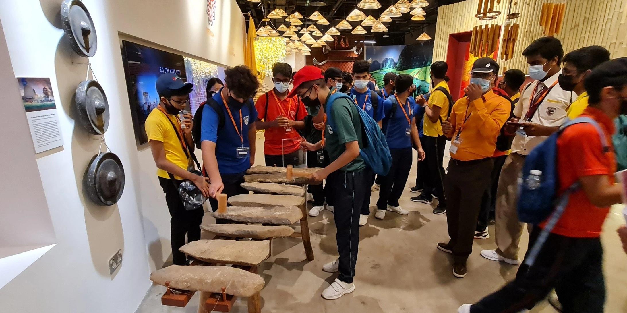 EXPO 2020 Dubai: Cơ hội khẳng định vị thế Việt Nam trên trường quốc tế - 4