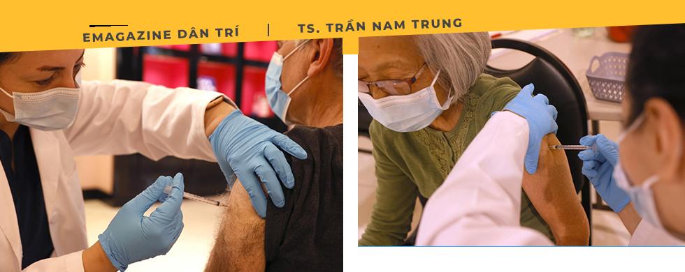 Phép tính khôn ngoan trong việc tiêm vaccine để Việt Nam bình thường mới - 10