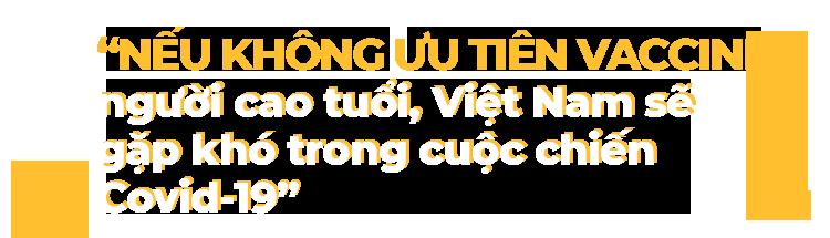 Phép tính khôn ngoan trong việc tiêm vaccine để Việt Nam bình thường mới - 15
