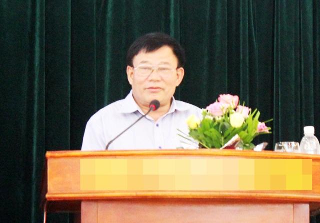 Ông Thái Huy Vinh - Phó Giám đốc Sở GD-ĐT Nghệ An: Sở đã yêu cầu rà soát lại đội ngũ giáo viên hợp đồng để từng bước có hướng xử lý, đảm bảo các giáo viên được hưởng các chế độ tiền lương theo quy định.