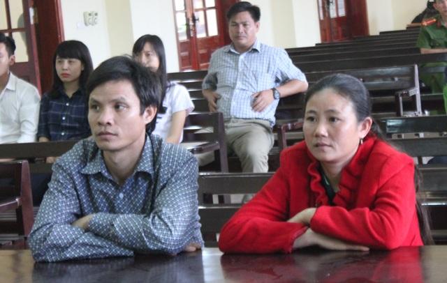 Chị Mười tố cáo bị chị dâu hờ lừa sang Trung Quốc làm thuê nhưng sau đó lại ép bán lấy chồng.