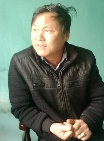 Chị Nguyễn Thị Th. đã bị những kẻ côn đồ tạt axit và doạ dẫm liên tục trong một thời gian rất dài