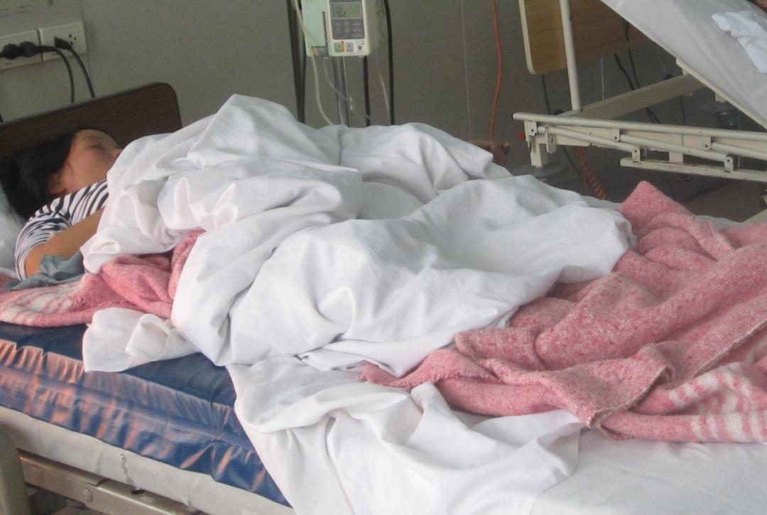 Các bệnh nhân vụ ngộ độc nấm rừng hiện vẫn đang được tích cực theo dõi, điều trị