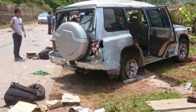 Xe kỹ thuật lên Điện Biên gặp nạn, 3 cán bộ tử vong