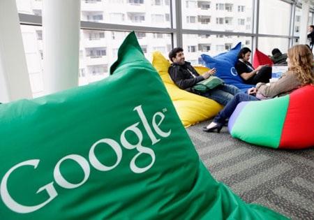 """Google vượt Apple thành thương hiệu """"danh giá"""" nhất hành tinh - 1"""