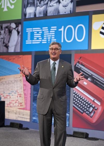 IBM tròn 100 tuổi - 1