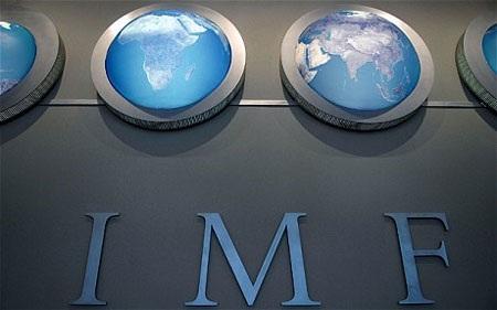 Tin tặc tấn công hệ thống máy tính của IMF  - 1