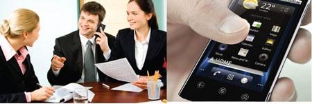 Dell Venue - Smartphone thời trang cho người thành đạt  - 2