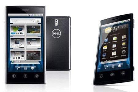 Dell Venue - Smartphone thời trang cho người thành đạt  - 3