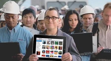 Apple thu hồi Verizon iPad 2 vì lỗi 3G - 1