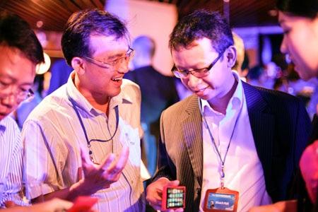 Nokia N9 ra mắt tại Việt Nam - 1