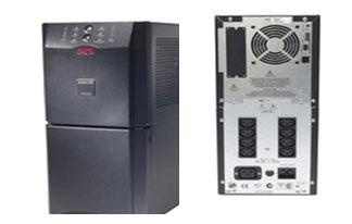 """Smart UPS APC - """"Cứu tinh"""" cho hệ thống máy chủ - 1"""