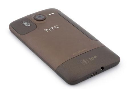 Đến lượt HTC tham vọng có hệ điều hành di động riêng - 1
