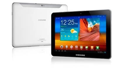 Cơ hội trải nghiệm Galaxy Tab 10.1 miễn phí - 1