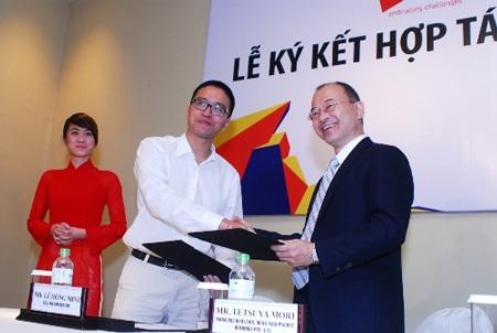 Game Việt đầu tiên xuất khẩu ra nước ngoài - 1