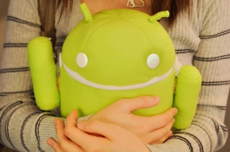 850.000 điện thoại Android kích hoạt mỗi ngày - 1