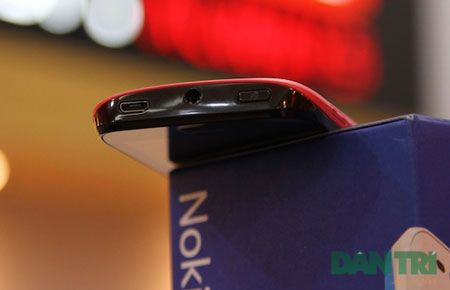 Nokia Lumia 710 về Việt Nam với giá rẻ - 6