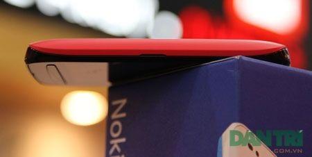 Nokia Lumia 710 về Việt Nam với giá rẻ - 5