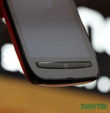 Nokia Lumia 710 về Việt Nam với giá rẻ - 8