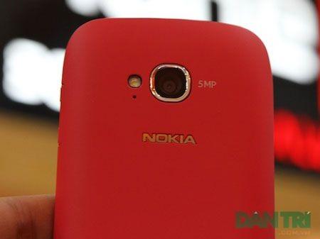Nokia Lumia 710 về Việt Nam với giá rẻ - 9