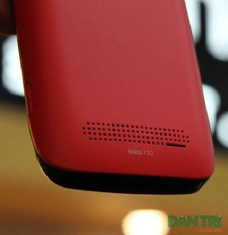 Nokia Lumia 710 về Việt Nam với giá rẻ - 10