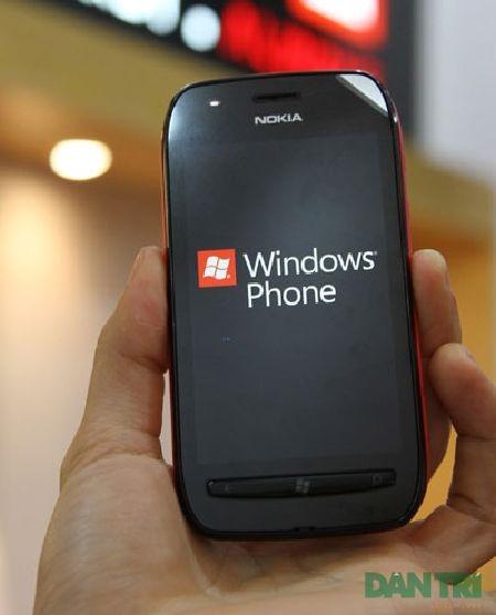 Nokia Lumia 710 về Việt Nam với giá rẻ - 11