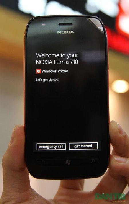 Nokia Lumia 710 về Việt Nam với giá rẻ - 12